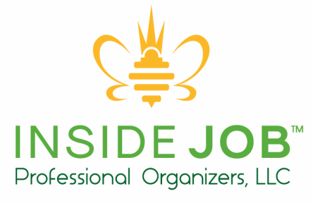 Inside Job Professional Organizers